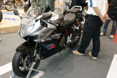 HYOSUNG GT250R